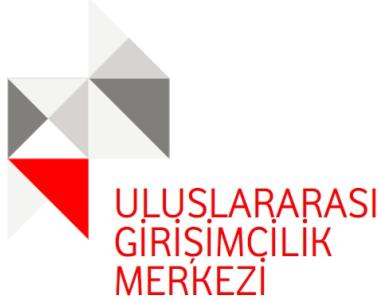 uluslararası girişimcilik merkezi logo